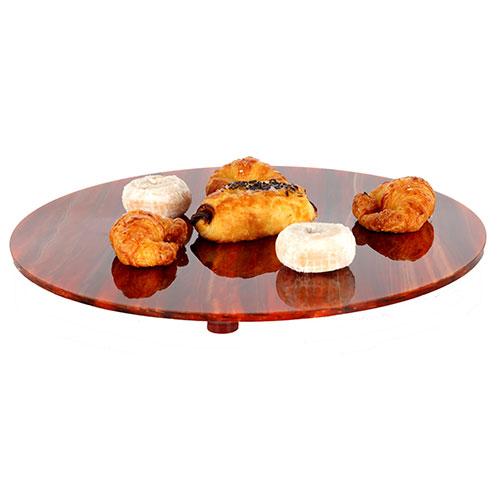 Alzada para pinchos/buffet/dulces