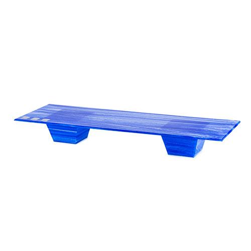 Alzada rectangular