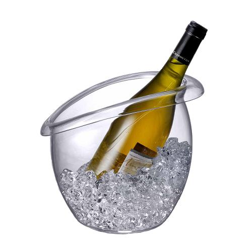 Acrylic ice bucket mod. Paris