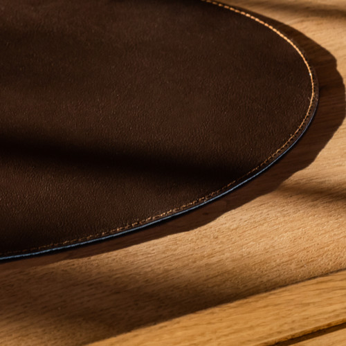 Mantel ovalado Mod. Piel sanitaria